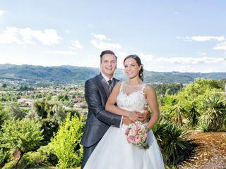 O casamento de Márcia e Gilberto