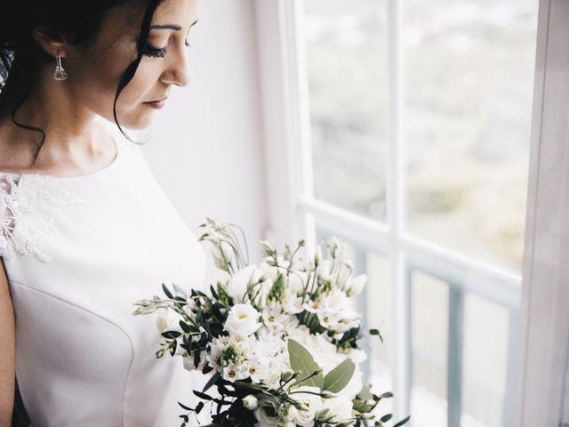 O casamento de André e Daniela em Condeixa-a-Nova, Condeixa-a-Nova 24