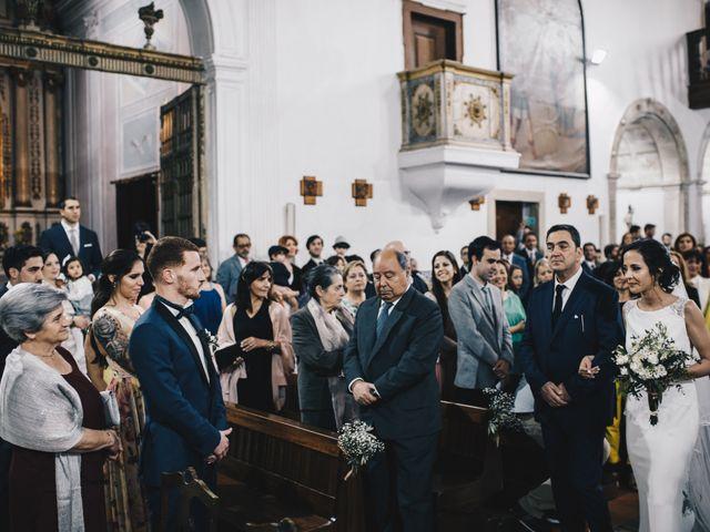 O casamento de André e Daniela em Condeixa-a-Nova, Condeixa-a-Nova 39