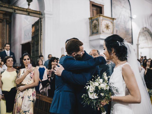 O casamento de André e Daniela em Condeixa-a-Nova, Condeixa-a-Nova 40