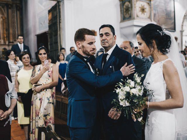 O casamento de André e Daniela em Condeixa-a-Nova, Condeixa-a-Nova 41