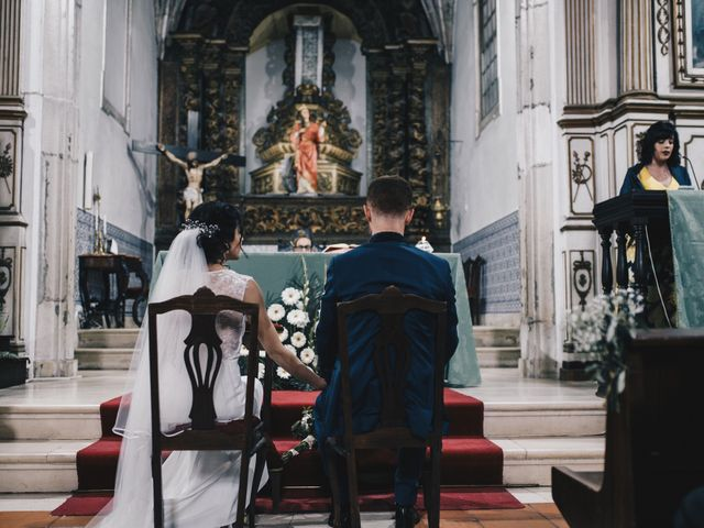 O casamento de André e Daniela em Condeixa-a-Nova, Condeixa-a-Nova 43