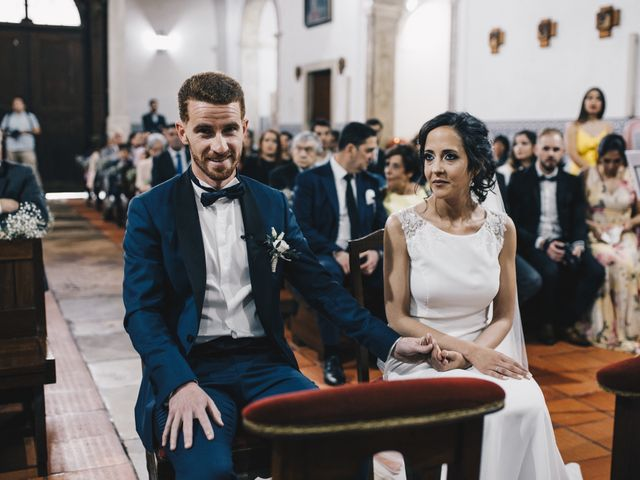 O casamento de André e Daniela em Condeixa-a-Nova, Condeixa-a-Nova 45
