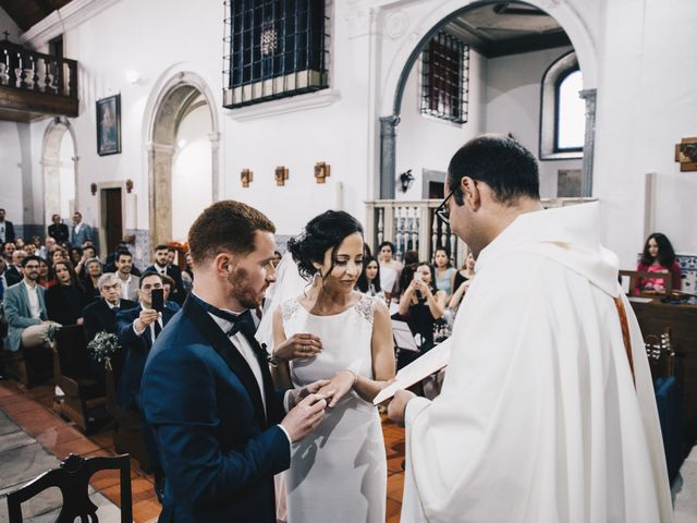 O casamento de André e Daniela em Condeixa-a-Nova, Condeixa-a-Nova 54