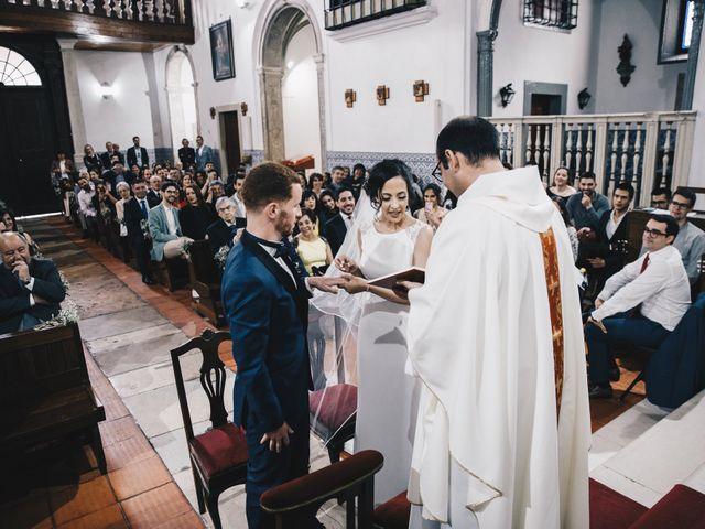 O casamento de André e Daniela em Condeixa-a-Nova, Condeixa-a-Nova 55