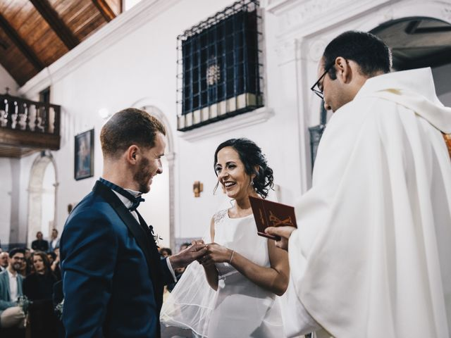 O casamento de André e Daniela em Condeixa-a-Nova, Condeixa-a-Nova 56