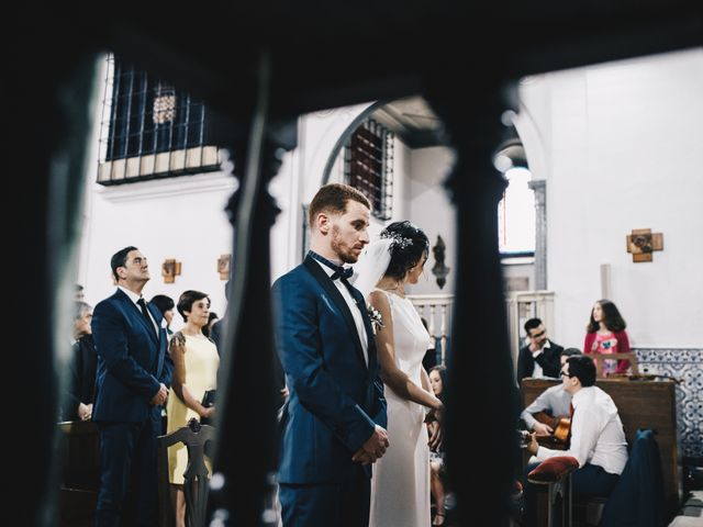 O casamento de André e Daniela em Condeixa-a-Nova, Condeixa-a-Nova 59