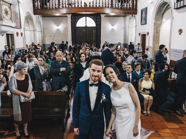 O casamento de André e Daniela em Condeixa-a-Nova, Condeixa-a-Nova 61