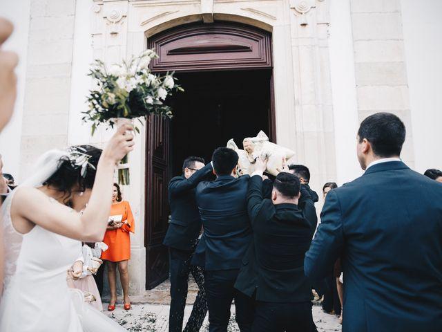 O casamento de André e Daniela em Condeixa-a-Nova, Condeixa-a-Nova 65