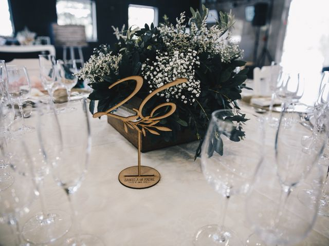 O casamento de André e Daniela em Condeixa-a-Nova, Condeixa-a-Nova 71