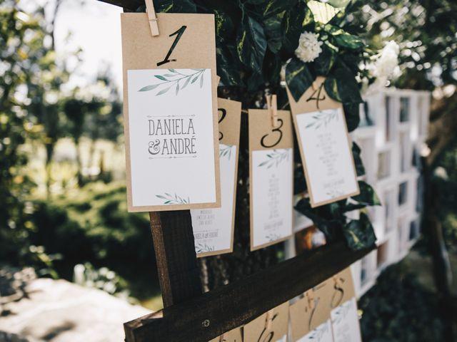O casamento de André e Daniela em Condeixa-a-Nova, Condeixa-a-Nova 73
