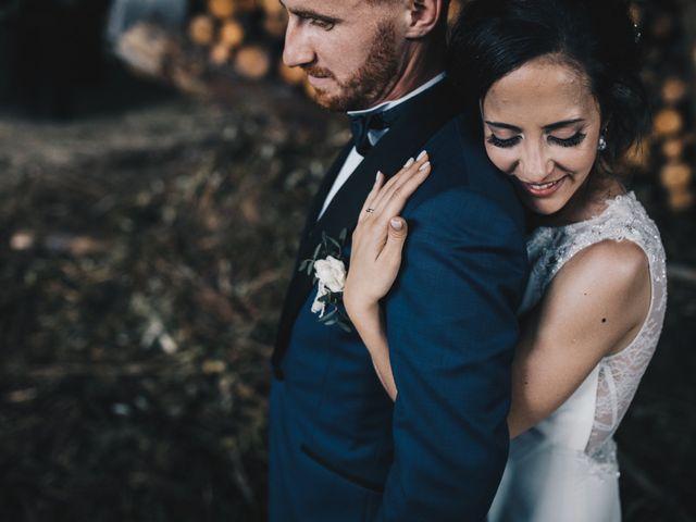 O casamento de André e Daniela em Condeixa-a-Nova, Condeixa-a-Nova 1
