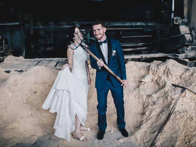O casamento de André e Daniela em Condeixa-a-Nova, Condeixa-a-Nova 85
