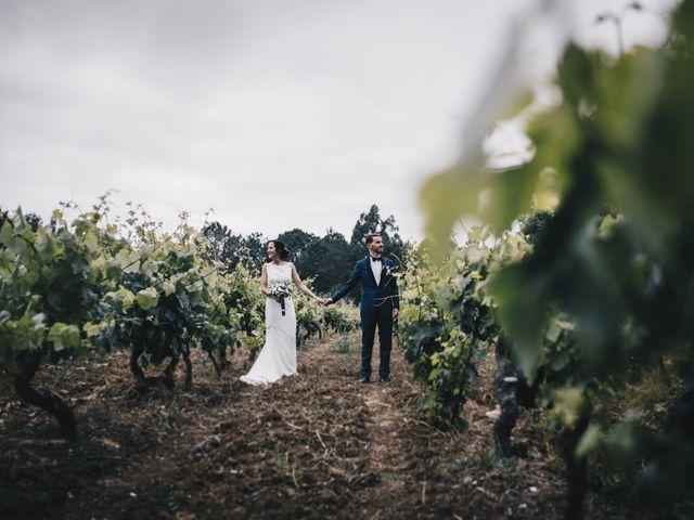 O casamento de André e Daniela em Condeixa-a-Nova, Condeixa-a-Nova 89
