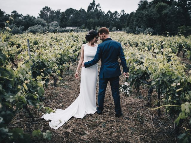 O casamento de André e Daniela em Condeixa-a-Nova, Condeixa-a-Nova 91