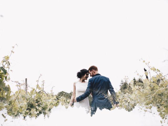 O casamento de André e Daniela em Condeixa-a-Nova, Condeixa-a-Nova 93