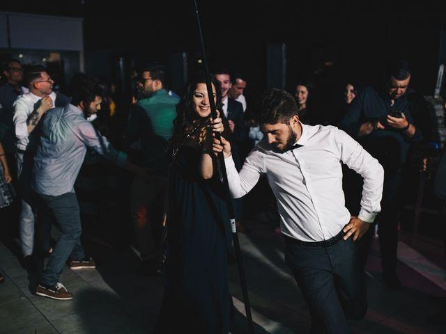 O casamento de André e Daniela em Condeixa-a-Nova, Condeixa-a-Nova 94
