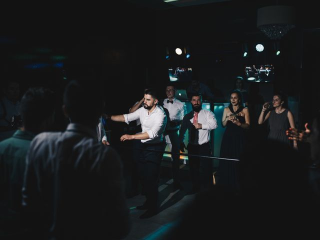 O casamento de André e Daniela em Condeixa-a-Nova, Condeixa-a-Nova 99