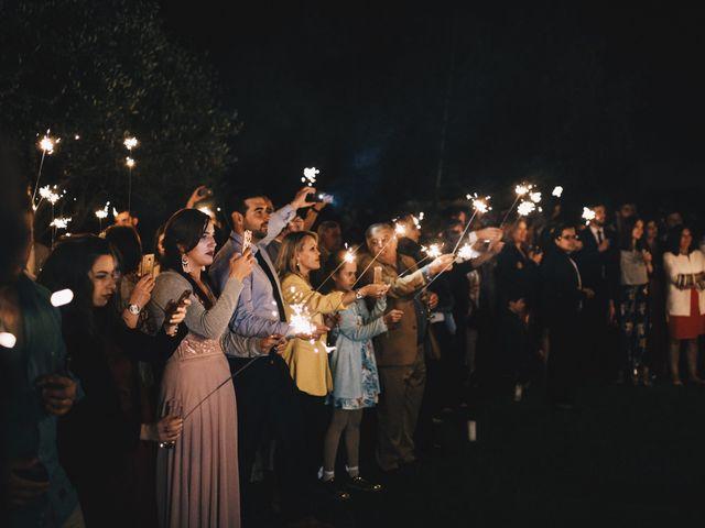 O casamento de André e Daniela em Condeixa-a-Nova, Condeixa-a-Nova 103