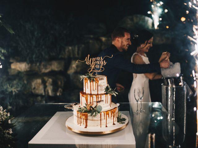 O casamento de André e Daniela em Condeixa-a-Nova, Condeixa-a-Nova 107