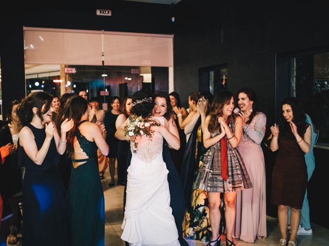 O casamento de André e Daniela em Condeixa-a-Nova, Condeixa-a-Nova 111