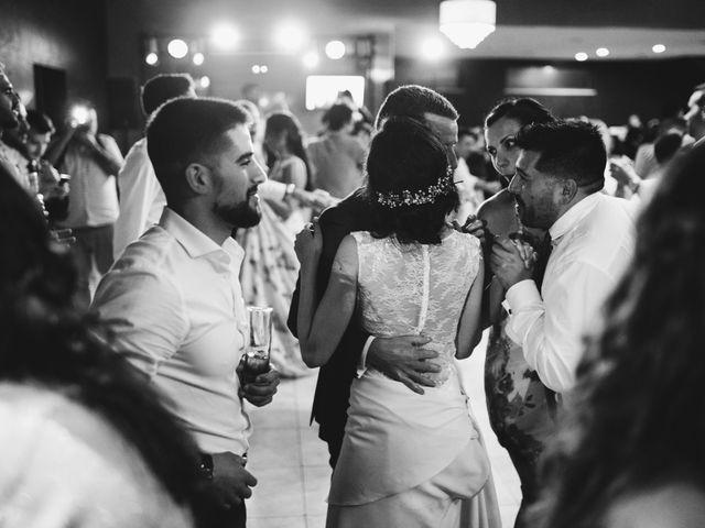 O casamento de André e Daniela em Condeixa-a-Nova, Condeixa-a-Nova 119