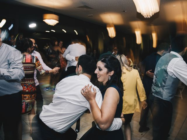 O casamento de André e Daniela em Condeixa-a-Nova, Condeixa-a-Nova 123