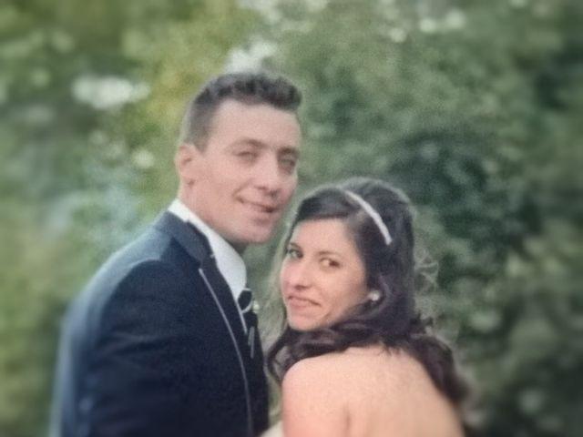 O casamento de Tiago e Tânia em Guarda, Guarda (Concelho) 2