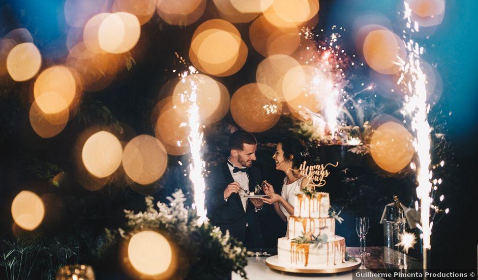 O casamento de André e Daniela em Condeixa-a-Nova, Condeixa-a-Nova