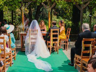 O casamento de Rita e Richard 2