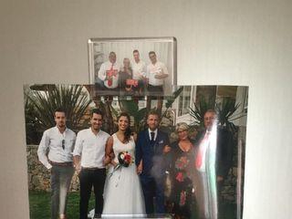 O casamento de Carla e Marco 3