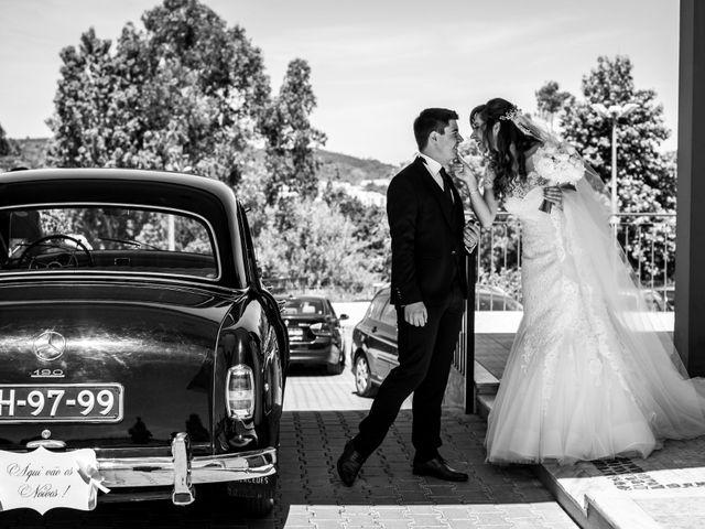 O casamento de Melissa e Rafael
