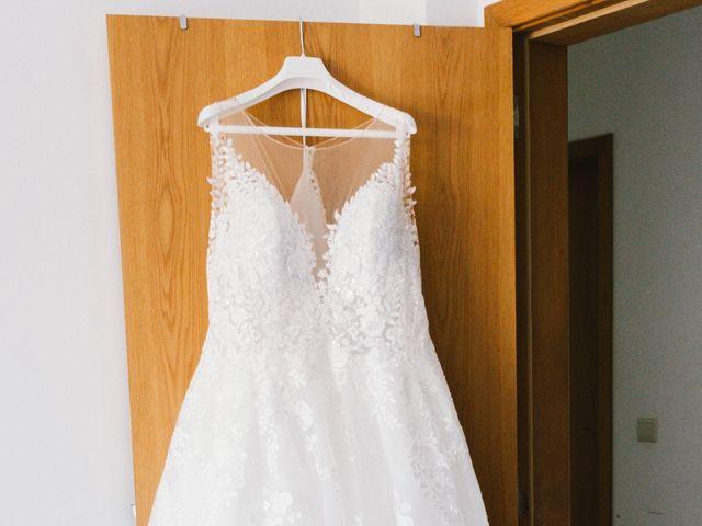 O casamento de Gonçalo e Karina em Ribeira de Pena, Ribeira de Pena 6