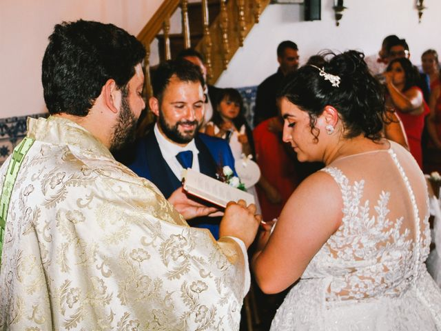 O casamento de Gonçalo e Karina em Ribeira de Pena, Ribeira de Pena 1