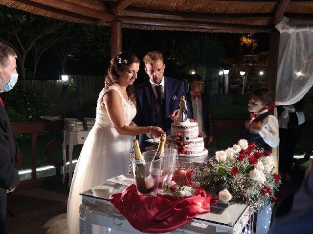 O casamento de Marco e Carla em Colares, Sintra 2