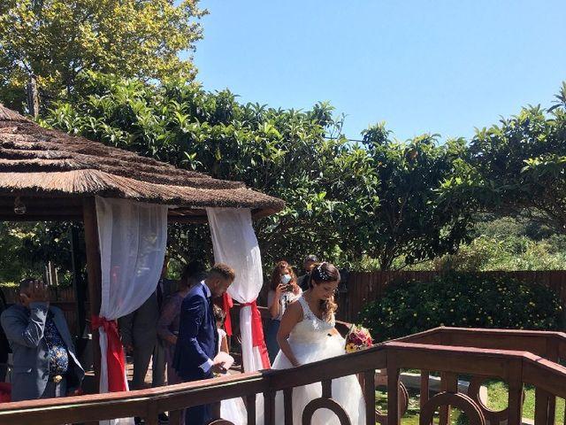 O casamento de Marco e Carla em Colares, Sintra 5