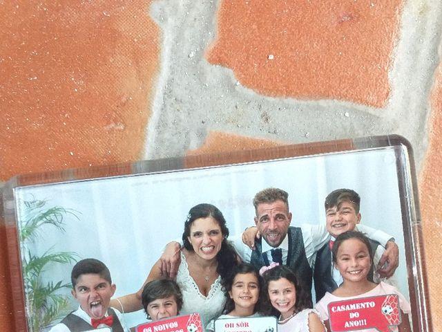 O casamento de Marco e Carla em Colares, Sintra 7