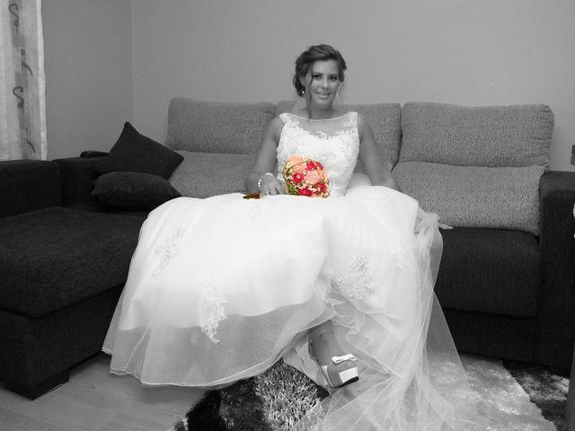 O casamento de Fábio e Cláudia em Matosinhos, Matosinhos 12