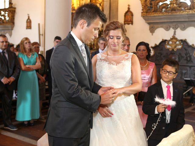 O casamento de Fábio e Cláudia em Matosinhos, Matosinhos 17