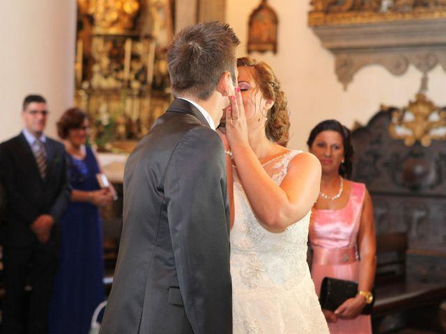 O casamento de Fábio e Cláudia em Matosinhos, Matosinhos 19