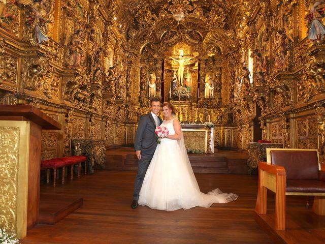 O casamento de Fábio e Cláudia em Matosinhos, Matosinhos 21