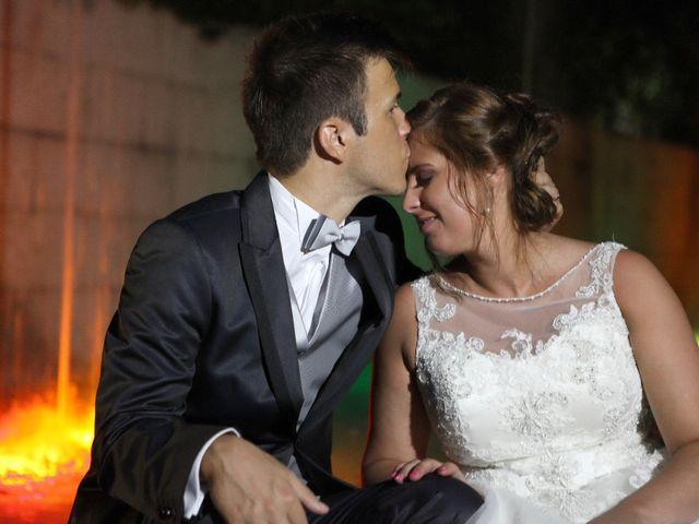 O casamento de Fábio e Cláudia em Matosinhos, Matosinhos 1