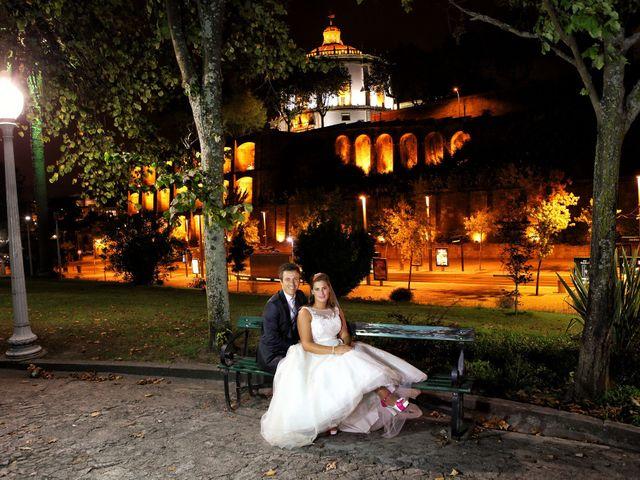 O casamento de Fábio e Cláudia em Matosinhos, Matosinhos 78