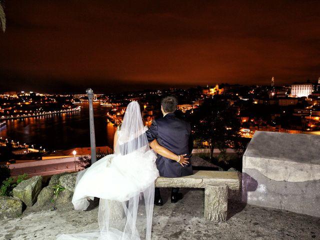 O casamento de Fábio e Cláudia em Matosinhos, Matosinhos 79