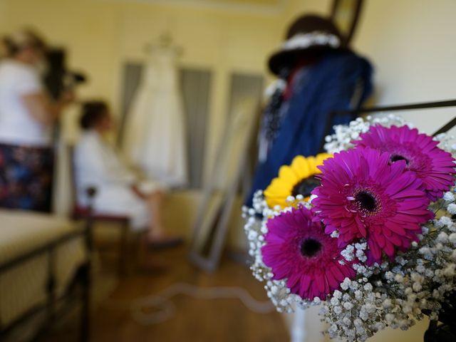 O casamento de Miguel e Joana em Várzea de Sintra, Sintra 22