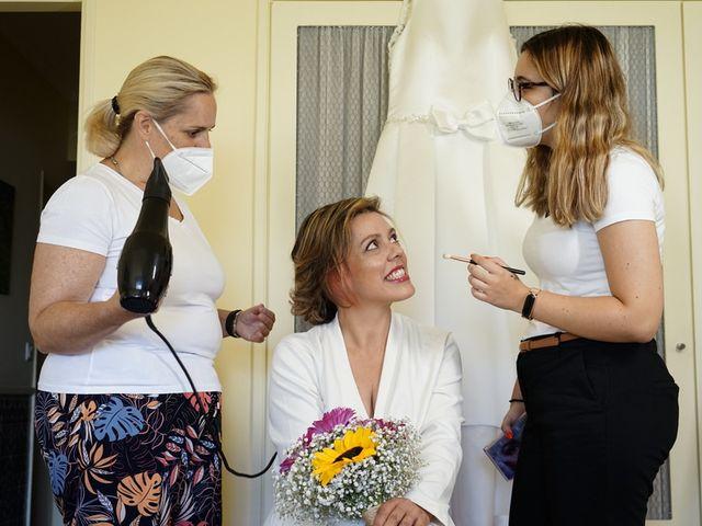 O casamento de Miguel e Joana em Várzea de Sintra, Sintra 50