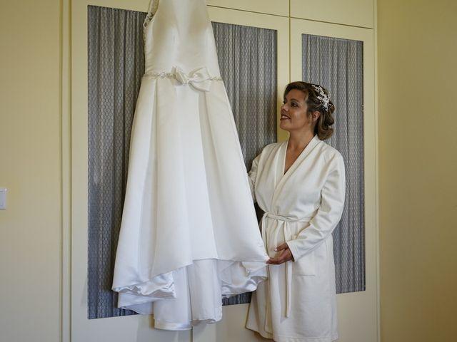 O casamento de Miguel e Joana em Várzea de Sintra, Sintra 53