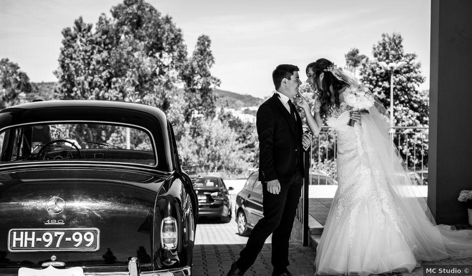 O casamento de Rafael e Melissa em Alcobaça, Alcobaça