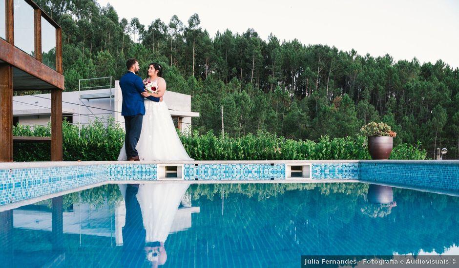 O casamento de Gonçalo e Karina em Ribeira de Pena, Ribeira de Pena