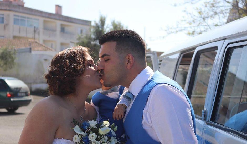 O casamento de Tiago  e Joana  em Montelavar, Sintra